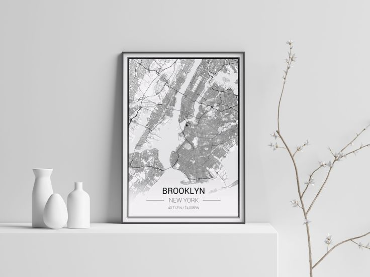 Are you in need for an urgent present? Check out our new shipping information page to make sure your map arrives in time @www.mapify.cc/shipping/  #mapify  #theartofmaps  #mapify.cc #interiordesign  #wallart  #blackandwhite  #posters #maps #Brooklyn #spring #decoration #home #present #gift #shippingtimes #birthday
