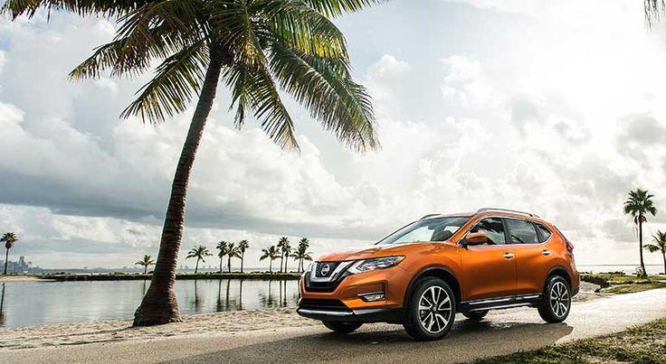 Nissan Rouge 2017, más en todo y nueva versión híbrida - http://autoproyecto.com/2016/09/nissan-rouge-2017-nueva-version-hibrida.html?utm_source=PN&utm_medium=Pinterest+AP&utm_campaign=SNAP