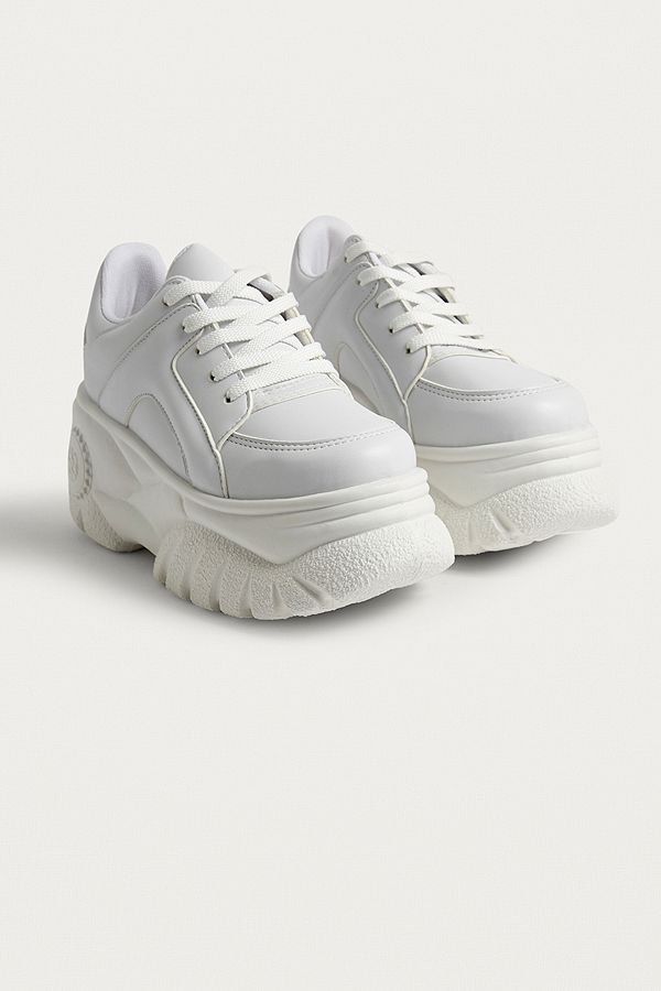 Taylor Chunky Trainers | Girls sneakers