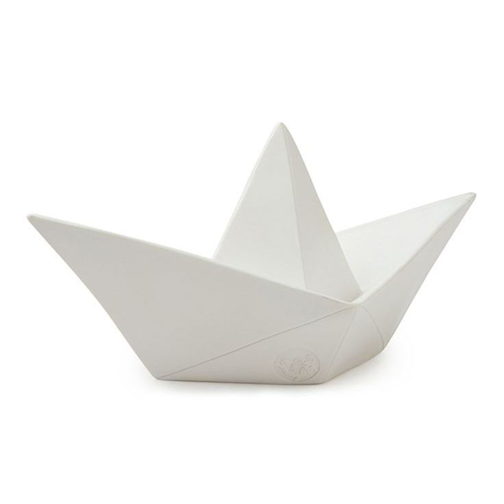 Goodnight Light Origami Boat