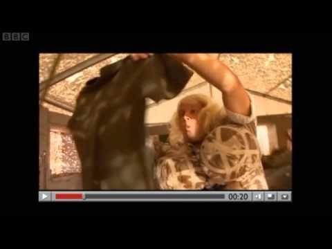 Gary Tank Commander - 9 to 5 - YouTube