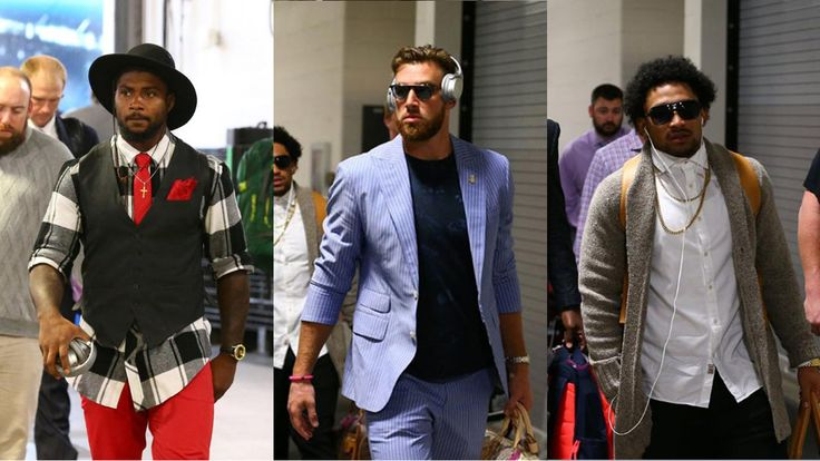 Chiefs Game Day Style: Best Dressed of Week 4