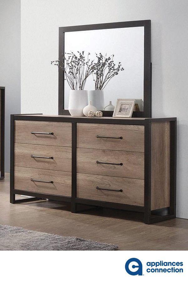 Coaster Bedroom Dresser Bedroom Design Bedroom Decor Furniture Design
