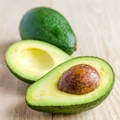 Delicious Avocados Whenever You Want  - You Can Grow Your Own Avocados Right From Home!  You'll get up to 30 pounds of fruit a year from our Cold-Hardy Avocado trees.   Just imagine walking over to your own avocado tree for a perfectly ripe avocado whenever you want one! It's so convenient, and you'll save hundreds of dollars....