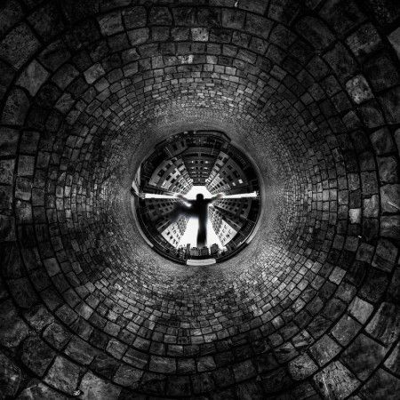 World's Well by Amin Abedini