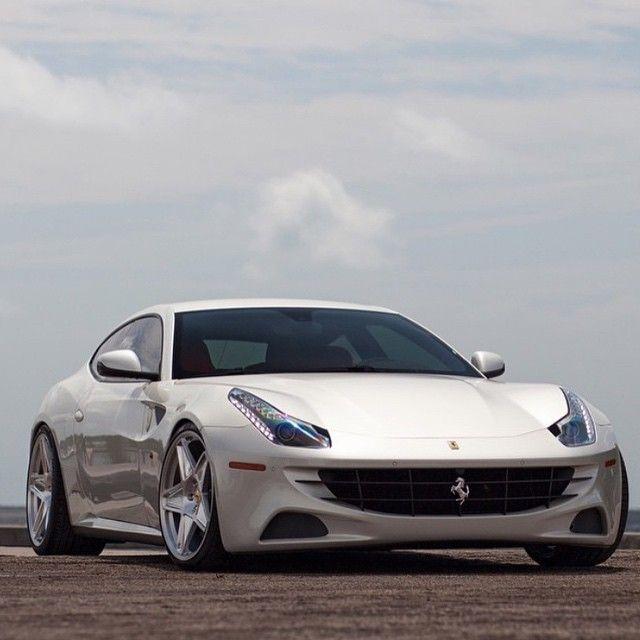 Ferrari 4 Seater: 69 Best Fantastic 4+ Seater Supercars Images On Pinterest