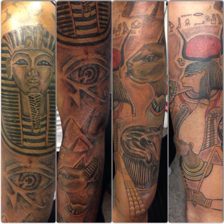 Pictures Of Osiris Eye Tattoo Kidskunstinfo