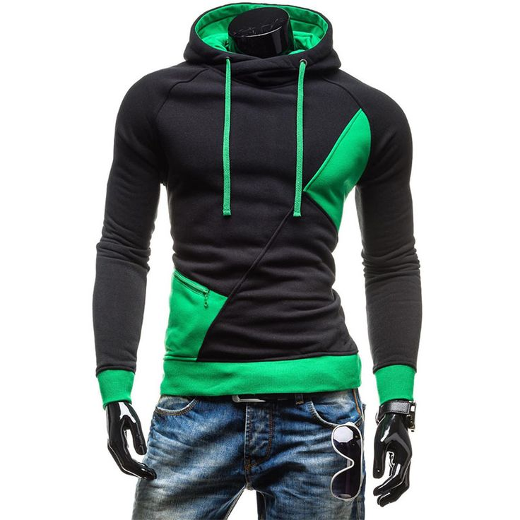 Hot Sale Autumn Men Hoodies Casual Hoody Sweatshirt Men Fashion Patchwork Brand Hoodie Jacket Man Pullovers Sportswear M 3XL QWZ-in Hoodies & Sweatshirts from Men's Clothing & Accessories on Aliexpress.com | Alibaba Group
