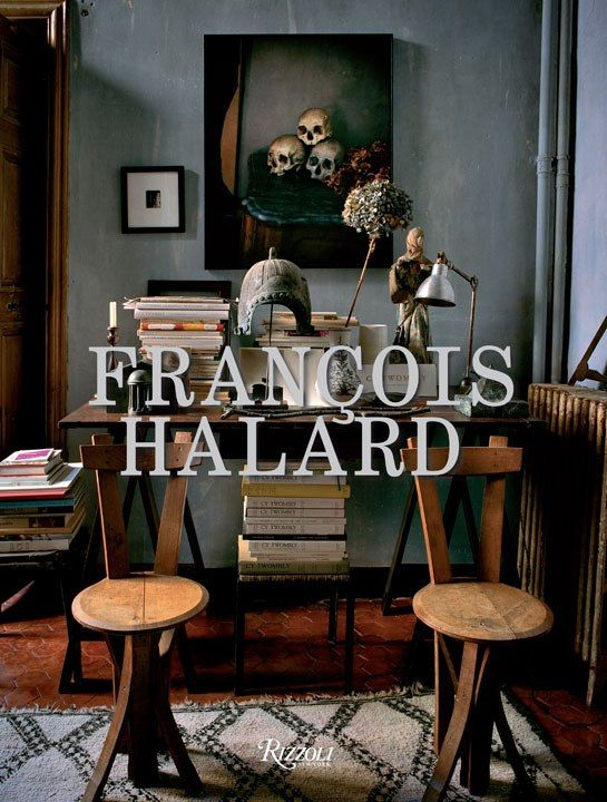 Q A Photographer Franois Halard Talks About His Gorgeous New Book