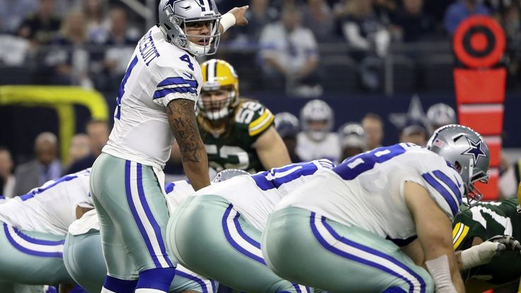 Latest Cowboys headlines: Sean Payton expects Dak Prescott to continue to progress; Cowboys to Play in HoF game; free agency begins at the Combine.