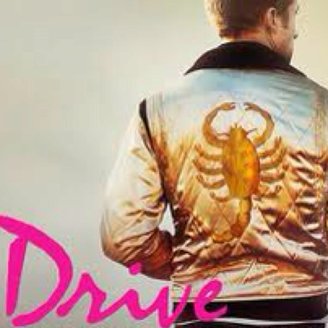 RUAN GOSLING DRIVE MOVIE AND SOUNDTRACK