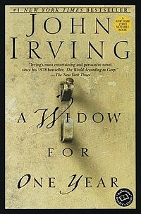 They made a movie based on this book-The Door in the Floor. It was pretty good but it was just a short part of the story. John Irving never disappoints!