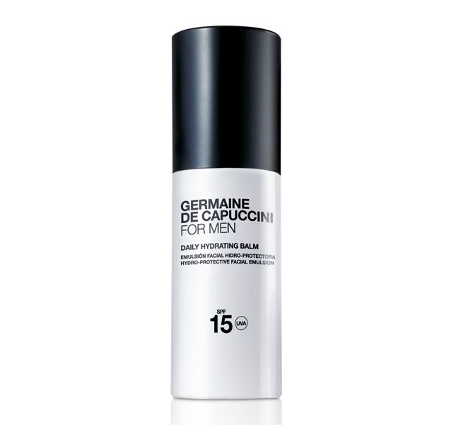 DAILY HYDRATING BALM :: Germaine de Capuccini