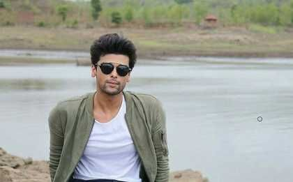 Kushal Tandon Jennifer Winget Beautiful Charming And Talented Actor