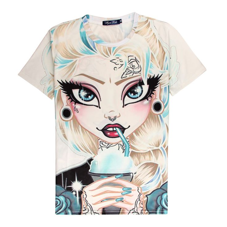 Summer T Shirt Men 3d T-shirt Superstars Lady Gaga Tshirt Homme Kpop Short Sleeve Dry Fast Tees Geek Swag Streetwear Couple Wear