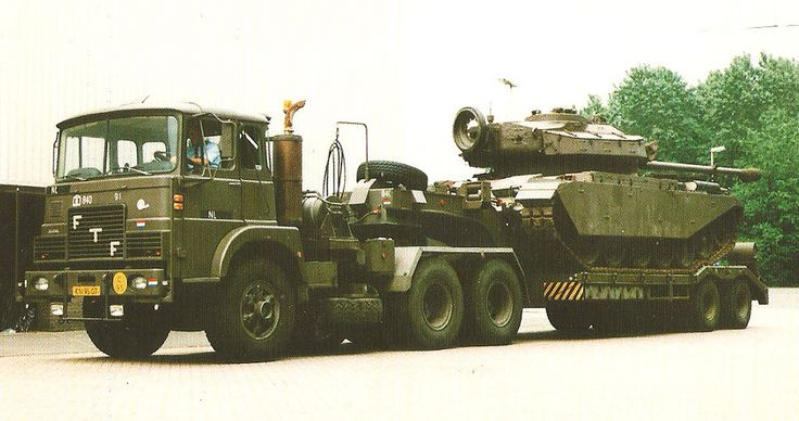 FTF army truck | Flickr - Photo Sharing!
