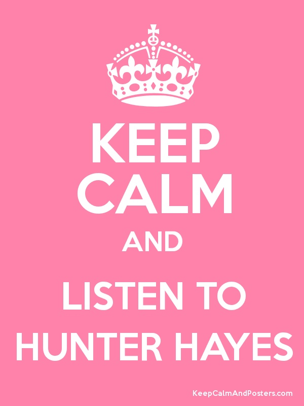 88 best Hunter hayes images on Pinterest | Hunter hayes, Hunters ...