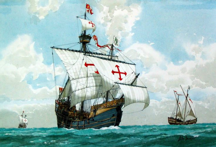 christopher columbus the conqueror of the new world Columbus, christopher world encyclopedia   columbus day in the us, a legal holiday commemorating the discovery of the new world by.