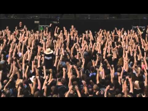 #powerwolf #masters of rock live #amazing crowd #vizovice