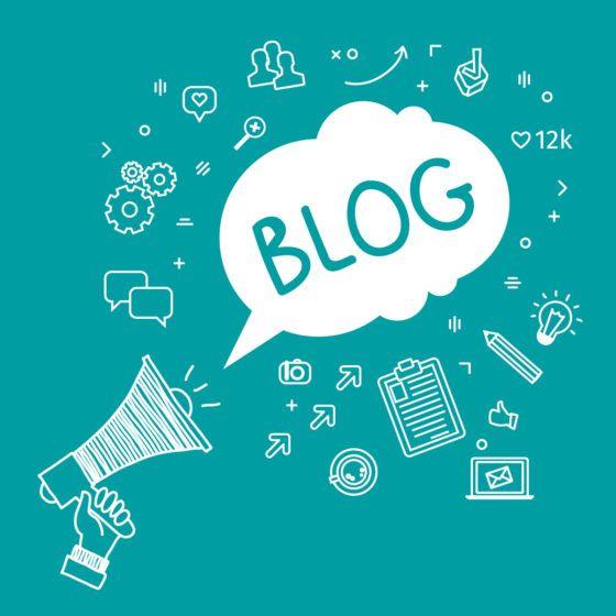 BLOGURILE - sunt prezente pe aproape toate website-urile, din aproape toate industriile, fie ele fashion, culinar, auto etc. Dar de ce au ajuns blog-urile să fie așa de mainstream?! În acest articol vă prezentăm de ce este benefic să incluzi un blog în strategia ta de marketing online!