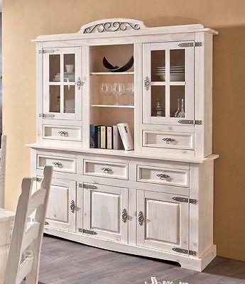 25 best ideas about vitrinenschrank wei on pinterest. Black Bedroom Furniture Sets. Home Design Ideas