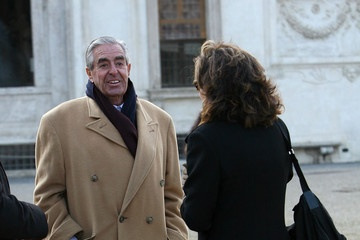 MARIO D'URSO, chairman of Mittel Capital