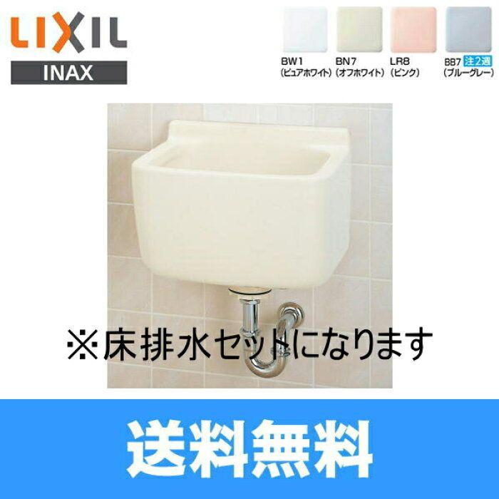 楽天市場 S 21s Sf 21m S リクシル Lixil Inax 多目的流し 床排水