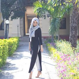Filter Fashion: Hijab Fashion & Indian Style Blog: Ribbed Co-Ords