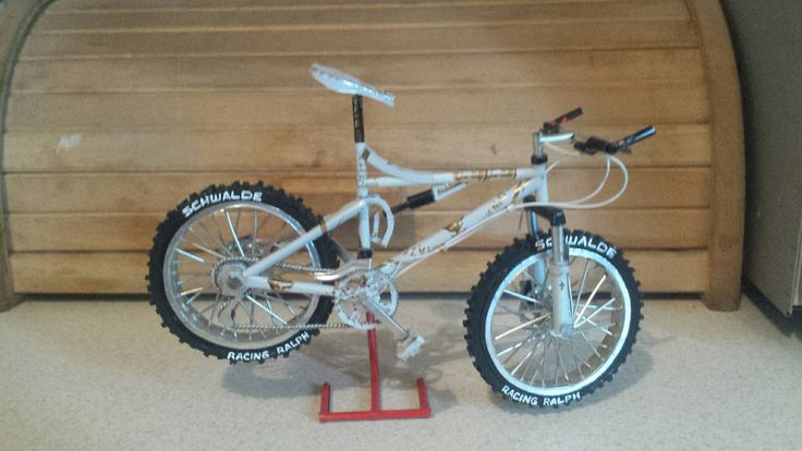 Bicycle soft drink handmade by  (faisal rizal )