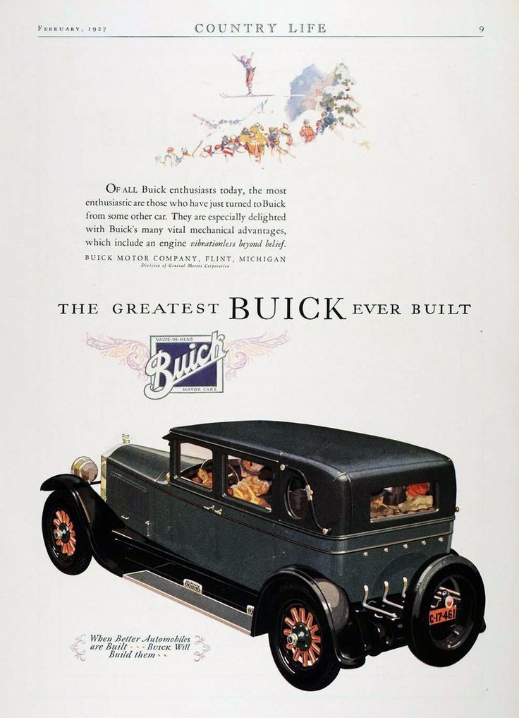 7 best Marquette Car Ads images on Pinterest   Ads, Vintage cars and ...