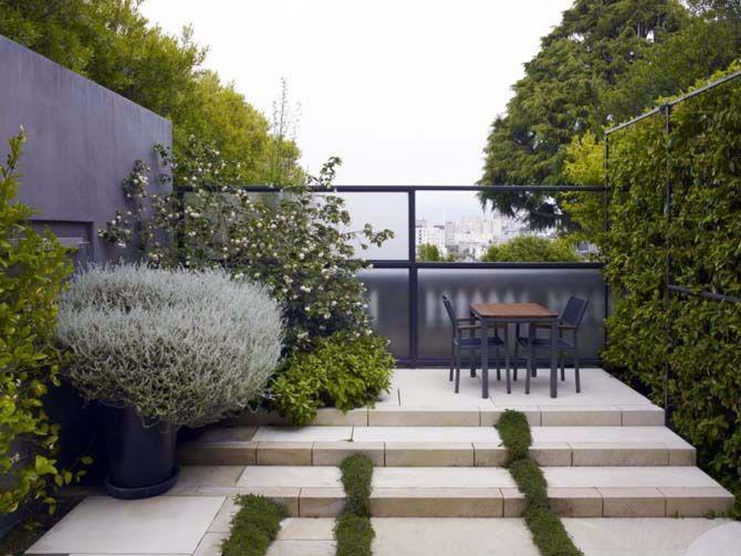 San Francisco Residence · Landscape ArchitectureModern Landscape DesignModern  Garden ...