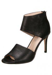 Bagatt - MADRID - Sandaler med høye hæler - nero