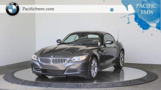 Convertible, 2014 BMW Z4 sDrive35i with 2 Door in Glendale, CA (91204)