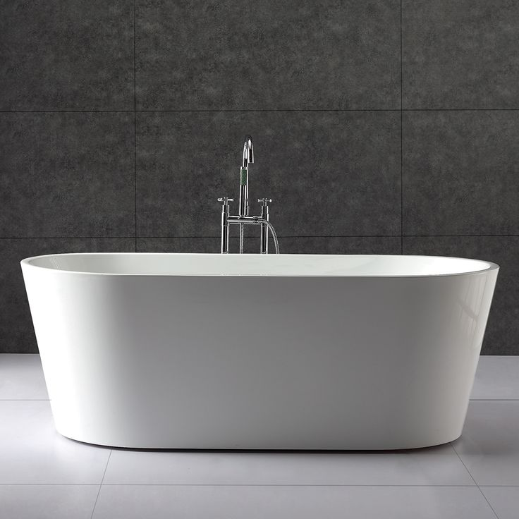 free standing tub canada. Jade Bath BLW1815 French Riviera  lyse Freestanding Soaker Tub Lowe s Canada Best 25 Bathtub price ideas on Pinterest alcove