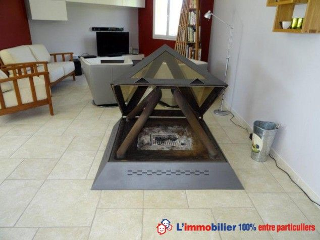 218 best Cheminée   Fireplace images on Pinterest Alps, Fork and