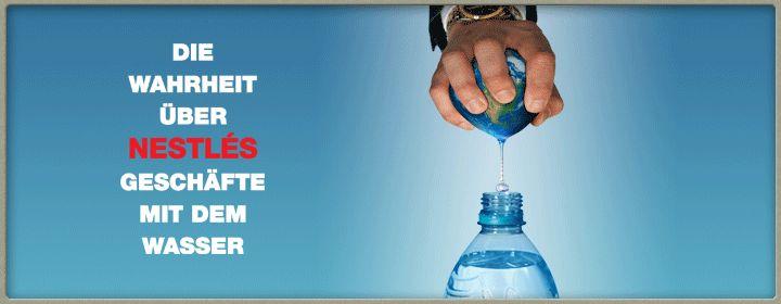 Home - BOTTLED LIFE –Die Wahrheit über Nestlés Geschäfte mit Wasser (Dokumentarfilm)