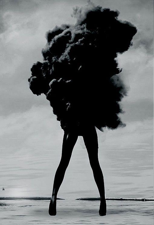 Black negro piernas