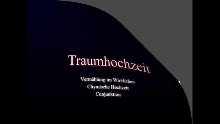 Traumhochzeit - Chymische Vermählung - Conjunctio