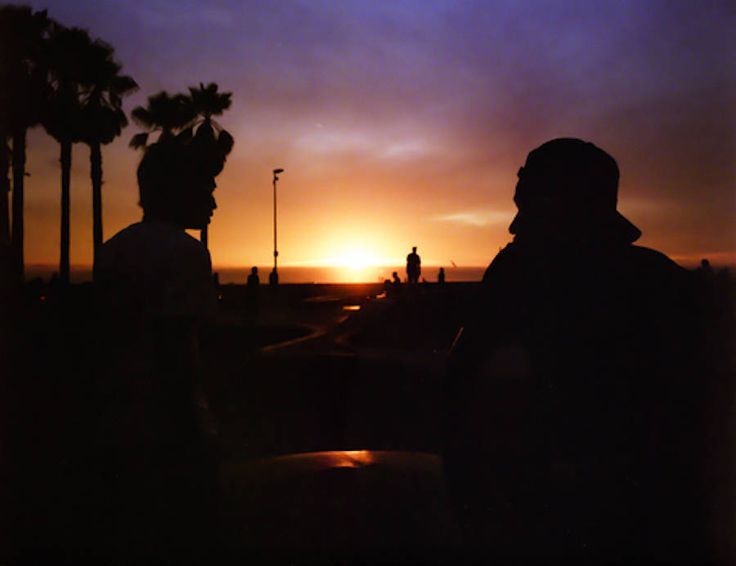 Inspiring Photography of Los Angeles