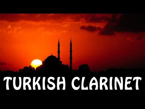3 HOURS Best Relaxing Music | Turkish Sad Clarinet | Background, Relax, Sleep, Study, Meditation - YouTube