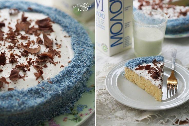 "Торт ""Три молока"" - кокосовый вариант - HAPPYFOOD"