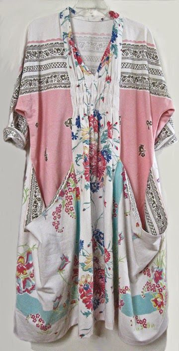 Project Minima: View the Clothes from SPRING. Have this pattern - I have seen so many great idea's about this dress! Now I lost my original idea! Check out this site before buying material.