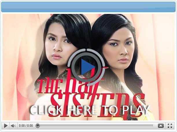 The Half Sisters- Pinoy Show Biz  Your Online Pinoy Showbiz Portal