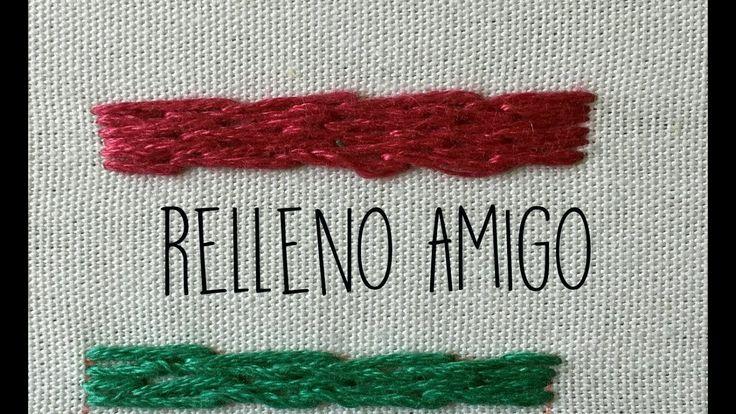 RELLENO AMIGO-TUTORIAL-PASO A PASO