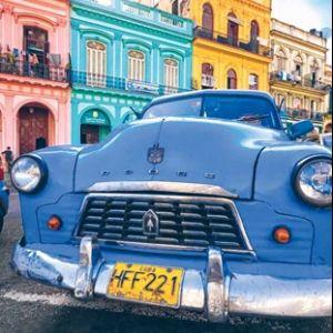 Kuba körutazás pihenéssel Varaderon - Látogatás az egzotikus karibi országban Kubában üdüléssel Varadero tengerpartján. Utunk során ellátogatunk Havannába, Cienfuegosba, Sancti Spiritusba, Santa Clarába és Trinidadba is.