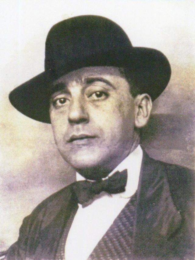 Ramón Cabanillas Enríquez Poeta español en lengua gallega (Cambados, 1876 – 1959).