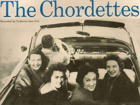 The Chordettes Lollipop