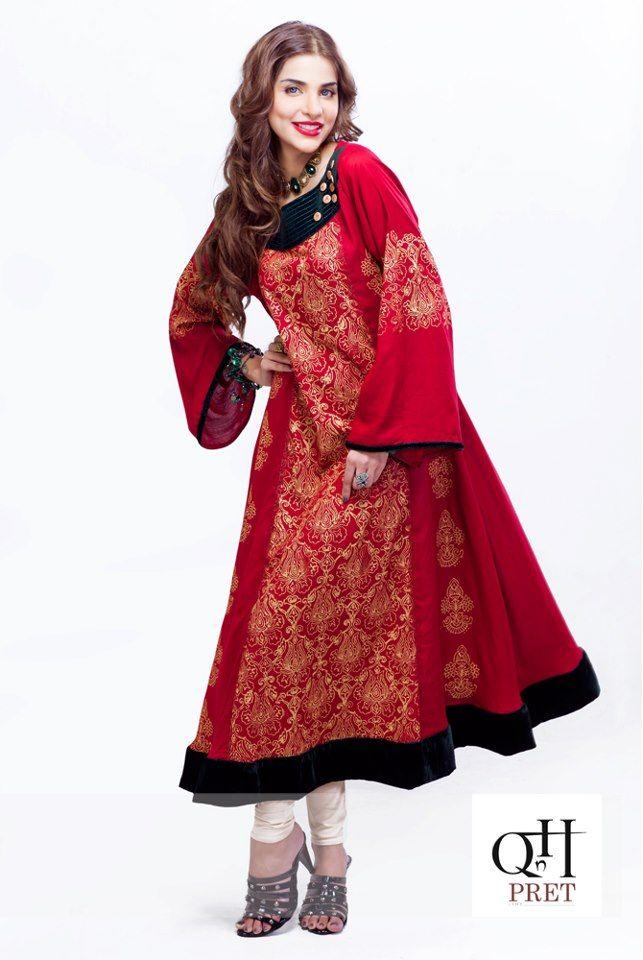 Beautiful Dresses For Women   Beautiful QnH Casual Dresses 2012 For Girls and Women Latest Beautiful ...