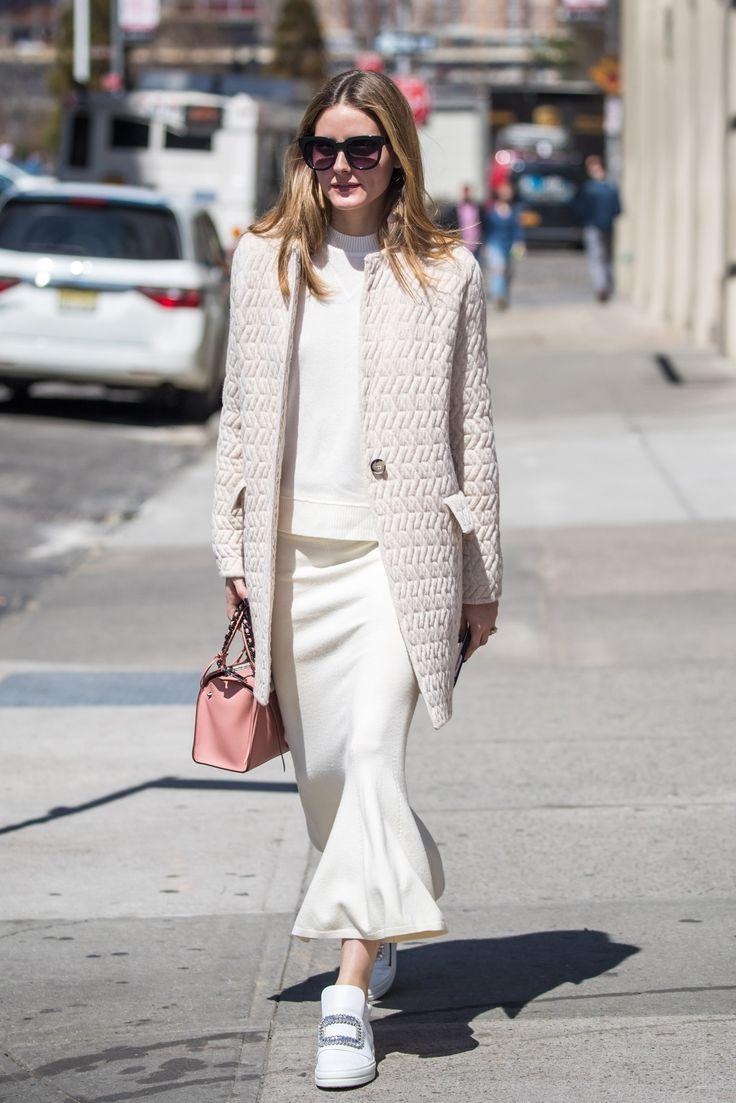 1200 best Style Icon: Olivia Palermo images on Pinterest ...