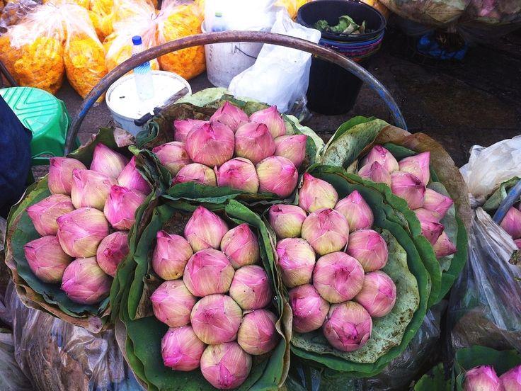 Thailanda mea sau cum să iubești aproapele.
